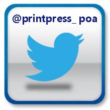 Facebook Print Press